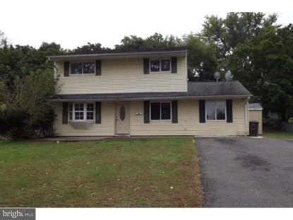 7 EMERALD ROAD Kendall Park, NJ MLS# NJMX100020