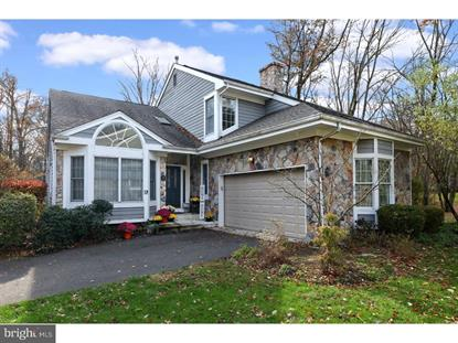 6 ORCHID COURT Princeton, NJ MLS# NJMX103332