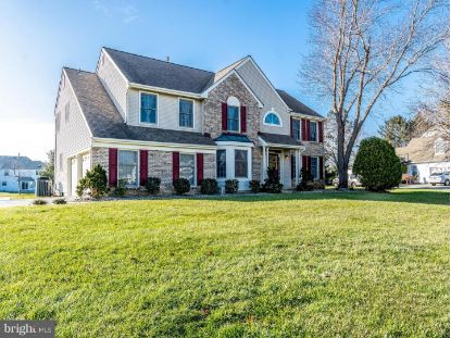 6 KINGLET DRIVE S Cranbury, NJ MLS# NJMX125862