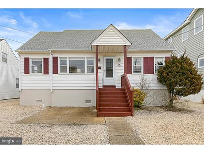 15 W SAILBOAT LANE  Long Beach Township, NJ MLS# NJOC397102