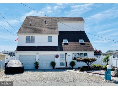 141 LAWRENCE DRIVE Manahawkin, NJ MLS# NJOC400814