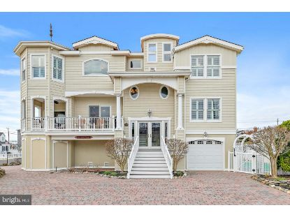 12614 BEACH AVENUE  Long Beach Township, NJ MLS# NJOC406180