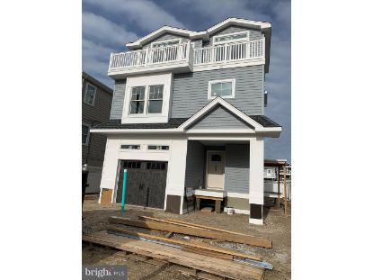123 E 14TH  Long Beach Township, NJ MLS# NJOC406422