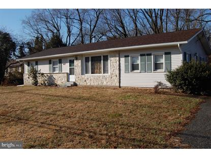 467 KENT STREET Salem, NJ MLS# NJSA137070