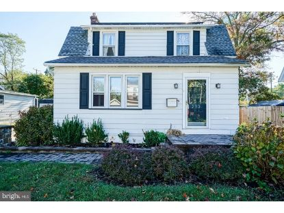 293 B STREET Carneys Point, NJ MLS# NJSA139776