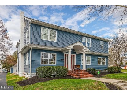 61 DICKINSON STREET Woodstown, NJ MLS# NJSA141430