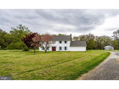 332 BEASLEY NECK ROAD Salem, NJ MLS# NJSA141626