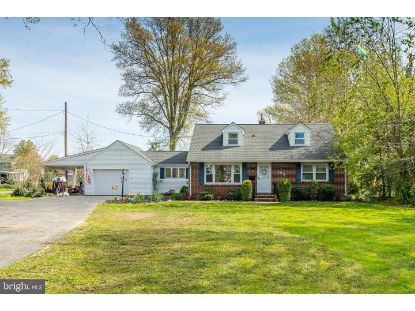 173 ELM STREET Woodstown, NJ MLS# NJSA141664