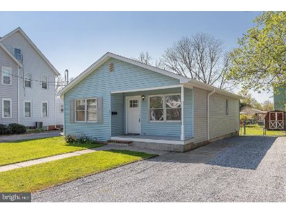 30 GREEN STREET Woodstown, NJ MLS# NJSA141682