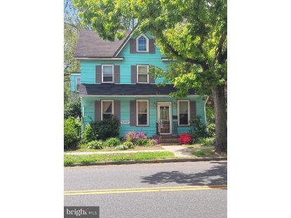 56 N MAIN STREET Woodstown, NJ MLS# NJSA141728