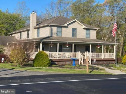 261 WILLOW GROVE ROAD Elmer, NJ MLS# NJSA141732