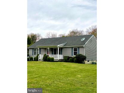 206 CENTRAL AVENUE Pittsgrove, NJ MLS# NJSA141744