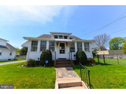 323 ALLEN AVENUE Salem, NJ MLS# NJSA141748