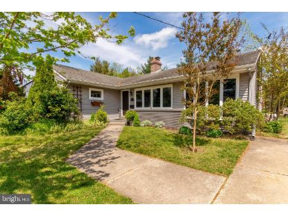 21 SCHOOL LANE Woodstown, NJ MLS# NJSA141808