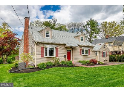 6 CHESTNUT DRIVE Woodstown, NJ MLS# NJSA141816