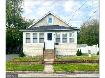 26 E PITTSFIELD STREET Pennsville, NJ MLS# NJSA141828