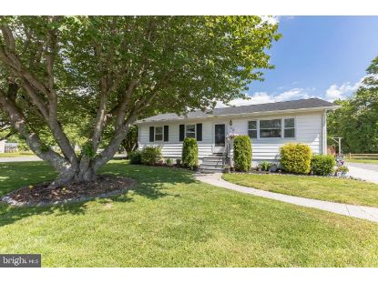 92 LINCOLN DRIVE Pennsville, NJ MLS# NJSA141922