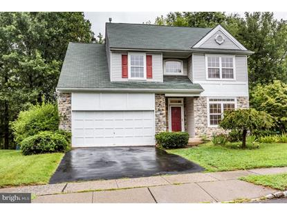 17 HARVARD CIR  Princeton, NJ MLS# NJSO106620