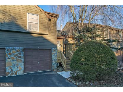 3 BROOKLINE COURT Princeton, NJ MLS# NJSO106726
