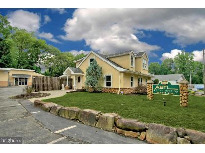 4344 ROUTE 27  Princeton, NJ MLS# NJSO114160