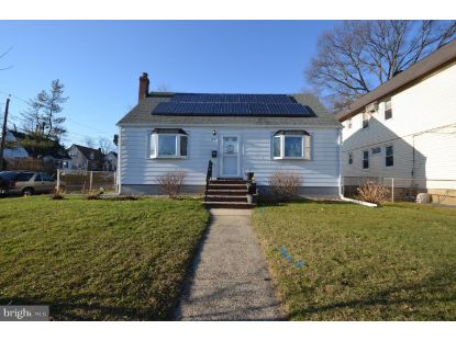 128 BURNSIDE AVENUE Cranford, NJ MLS# NJUN100374