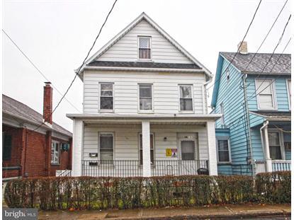 148 FILMORE STREET Phillipsburg, NJ MLS# NJWR100328