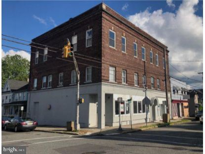 154-156 HUDSON STREET Phillipsburg, NJ MLS# NJWR100418