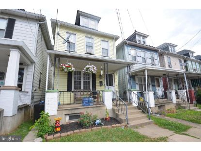 235 IRWIN STREET Phillipsburg, NJ MLS# NJWR100424