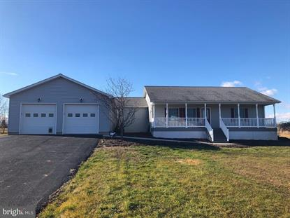 130 CROOKED CREEK ROAD Gettysburg, PA MLS# PAAD102328