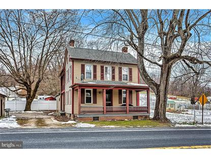 745 ABBOTTSTOWN PIKE Abbottstown, PA MLS# PAAD102620