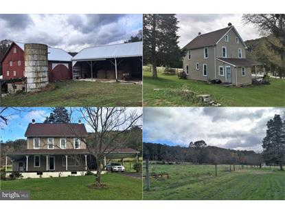 300 HARBAUGH VALLEY ROAD Fairfield, PA MLS# PAAD102646