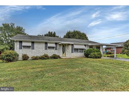909 LINDEN AVENUE McSherrystown, PA MLS# PAAD108954