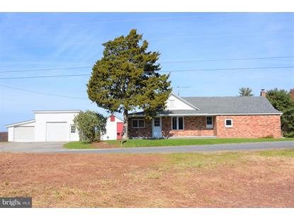 352 CRESTVIEW ROAD  Breezewood, PA MLS# PABD100070