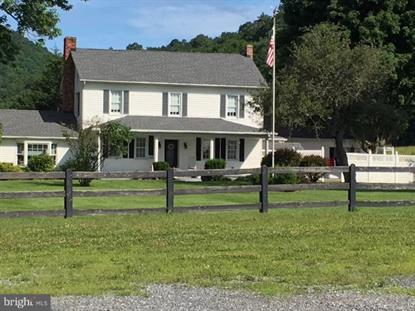 2525 MADLEY HOLLOW ROAD Buffalo Mills, PA MLS# PABD100684