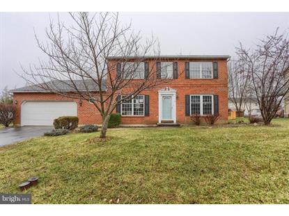 19 CARRIAGE DRIVE, Wernersville, PA