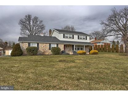 1832 COLONY DRIVE Reading, PA MLS# PABK248224