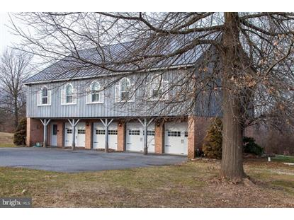 661 BROWNSVILLE ROAD Reading, PA MLS# PABK248264