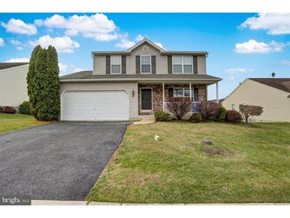 590 WOODROW COURT, Wernersville, PA