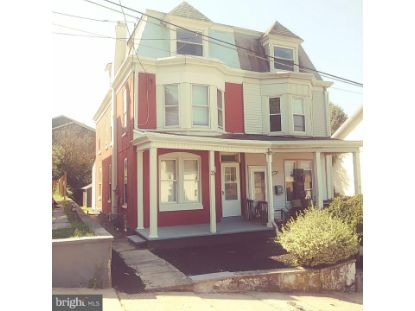 35 SUMMIT AVENUE Reading, PA MLS# PABK361132