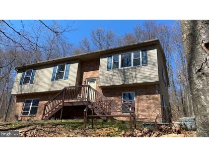138 FORT ROAD Bernville, PA MLS# PABK374624