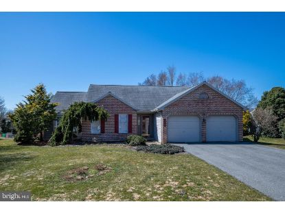 332 HOMESTEAD AVENUE Bernville, PA MLS# PABK374732