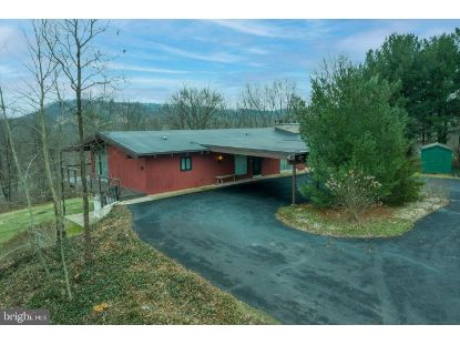 99 CLUBHOUSE DRIVE Bernville, PA MLS# PABK375078