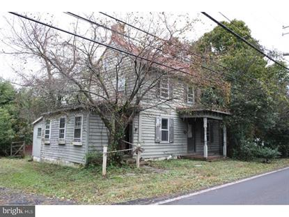 1823 FOREST GROVE ROAD New Hope, PA MLS# PABU100494