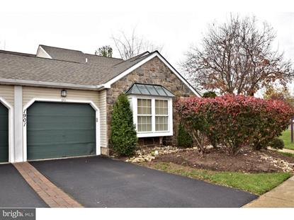 1901 POTTERS PLACE Holland, PA MLS# PABU101644