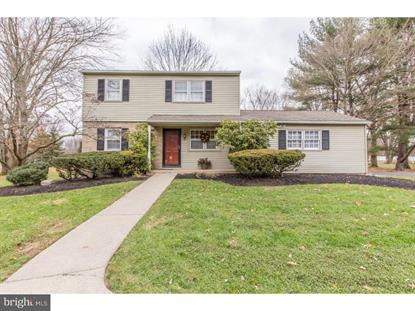 23 SQUIRREL ROAD Doylestown, PA MLS# PABU127644