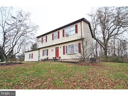 5665 OLD EASTON ROAD Doylestown, PA MLS# PABU157760