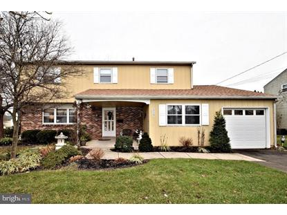 539 SPENCER LANE Warminster, PA MLS# PABU307160