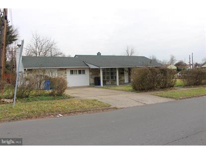 2606 WOODLAWN DRIVE Bristol, PA MLS# PABU307300