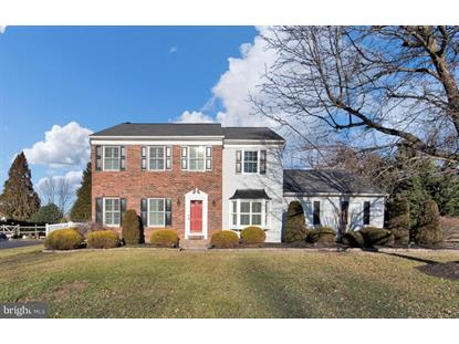 3951 HEATHER LANE Doylestown, PA MLS# PABU307676