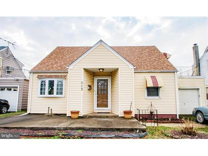 713 NEW RODGERS ROAD Bristol, PA MLS# PABU307734